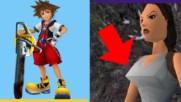 10 смешни неща, които не знаете за главните герои в популярни видео игри