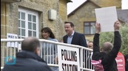 UK's Cameron to Unveil Immigration Curbs