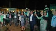 """Външните министри на Нато пеят """"we Are The World"""" в Анталия"""