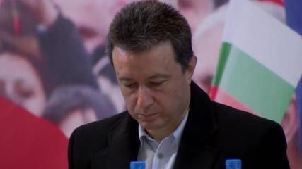 Миков: Има икономическата безпътица