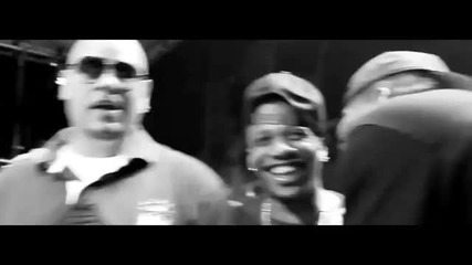 Spliff Star Ft. Fat Joe - Wish You Could (official Music Video) 2011