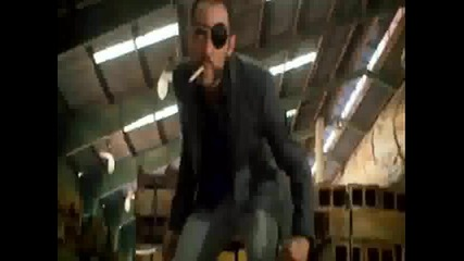 Datsik - Firepower (video)