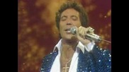 Tom Jones - Green Green Grass Of Home 1986.