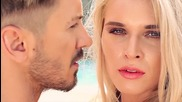 Дълбоко • Видео Премиера 2015 Nikos Ganos - Sta vathia