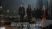 The Secret Circle - People's Choice Nominee