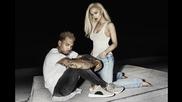 2o15! Rita Ora feat. Chris Brown - Body On Me ( Аудио ) + Превод