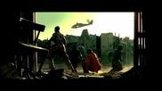 2pac - Black Hawk Down(remix 2013)