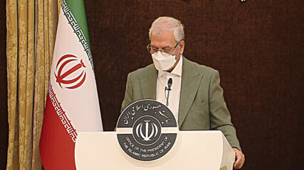 Iran: Nuclear talks in Vienna progressing well - govt spokesperson