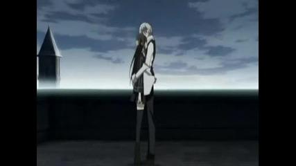 Yuuki And Zero - My Immortal Amv
