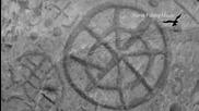 Northvikingmusic - Solhjulet (the suncross) - Honoring my wife - (nordic folk music)