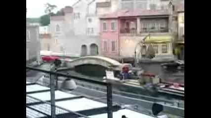Шоу С Коли - Перфектен Контрол
