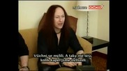 Venom - Интервю с Кронос за албума Metal Black (2006) Втора част