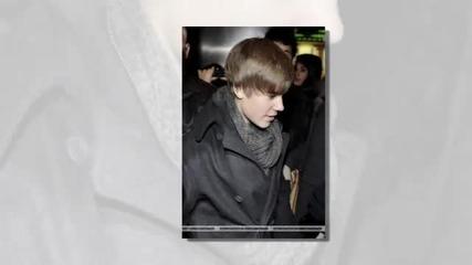Justin Bieber * Не ги прави тия работи..