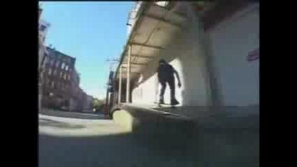 Vanessa Torres - Skateboarding