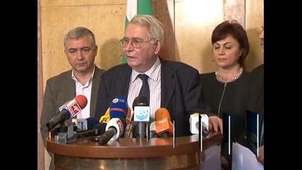 Любен Корнезов коментира Закона за инвестициите