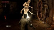 Silent Hill: Homecoming Pc Видео Ревю