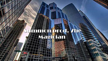 [Бг Трап Бийт] Summon prod. 7he Magician