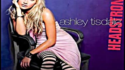 Ashley Tisdale - Over It [превод на български]