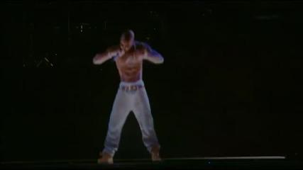 Tupac 2pac Coachella 2012 Hologram Performance (full) Hd