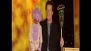Jeff Dunham - Peanut And Hosse (с Превод)