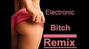 Electronic Bitch Remix - Dj Dakaf