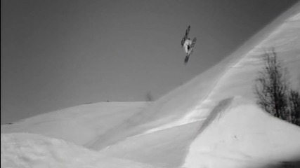snowboarding video [project for english]
