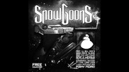 Snowgoons - Casualties Of War ft. Smif N Wessun Respect (luger Remix)