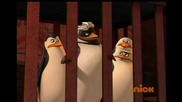 The Penguins of Madagascar - A visit from uncle Nigel
