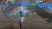 Naruto Shippuden: Un4 *gameplay 1*