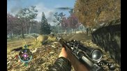 Пушка от играта - Wolfenstein (2009)