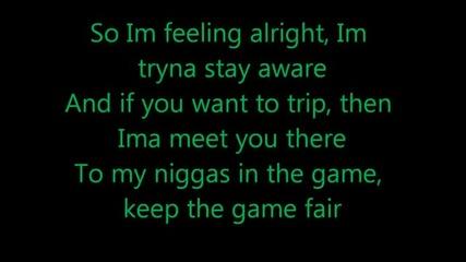 Lil Wayne - Nightmares Of The Bottom (lyrics) +eng. text