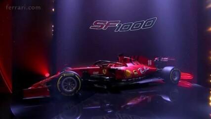 Промените във Формула 1 за 2020 и новият Nissan Juke - Auto Fest S03EP07