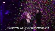 Demi Lovato - Neon Lights ( Vevo Tour Exsposed )