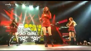 26/14 Miss A - Bad Girl Good Girl - Music Bank in Istanbul 070913