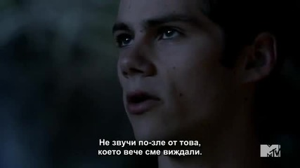 Teen Wolf S03e11 + Bg Subs