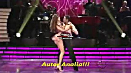 Top 5 Latino Aktrisi koito tancuvat