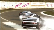 Live for speed Nissan 180sx