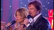 Indira Radic i Alen Islamovic - Lopov - LIVE - Vece Sa ( TV Grand 2014 )