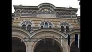 Пловдивският владика се яви на заседанието на Синода, ще говори, като мине траурът за патриарха