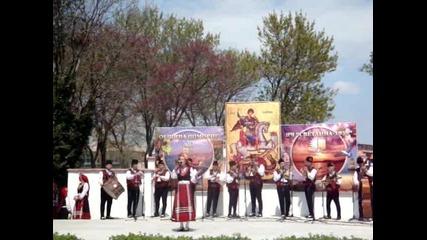 Народни песни в Поморие-06.05.11