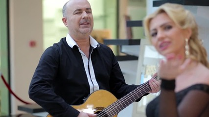 Орхан Мурад и Шенай - Доживотна присъда любов [Official Video]