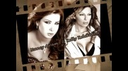 Arabic & Greek - Ya Tabtab Mix - Nancy Ajram & Kelly Kelekidou