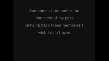 Linkin Park - Easier to Run (lyrics)