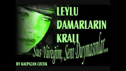 Leylu Damardan Komataki Kalkanca.wmv