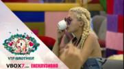 Маг Антон гледа на кафе - VIP Brother 2017