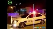 Не сте виждали такава полицейска кола