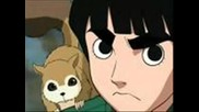 sasuke vs rock lee