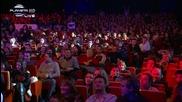 New! Борис Дали - Пускай филма - Xii Годишни музикални награди на тв планета Full Hdtv