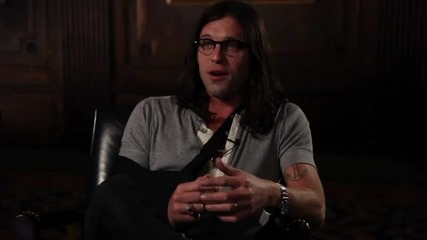 Kings Of Leon - Come Around Sundown - Interviews - Part 11