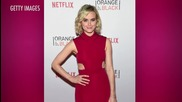Taylor Schilling Says She Relates to Her 'OITNB' Character